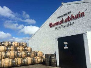scotch corner bunnahabhain