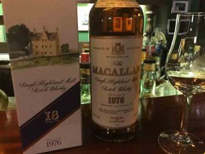 scotch corner macallan