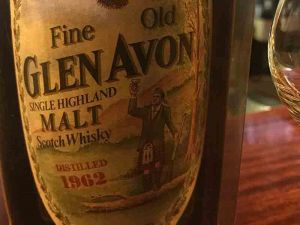 scotch corner single malt glen avon